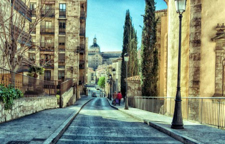 Salamanca | © Gabriel Fdez./Flickr