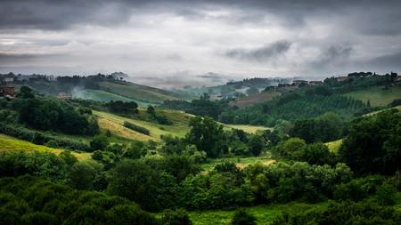 Italian landscape | giuseppemilo/Flickr