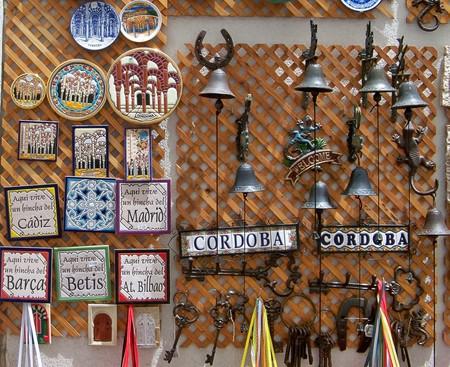 Souvenirs in Spain | © Güldem Üstün/Flickr