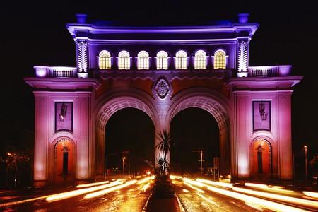 Arcos de Guadalajara | © Luis Camargo/Flickr