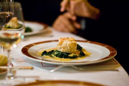 Monaco cuisine