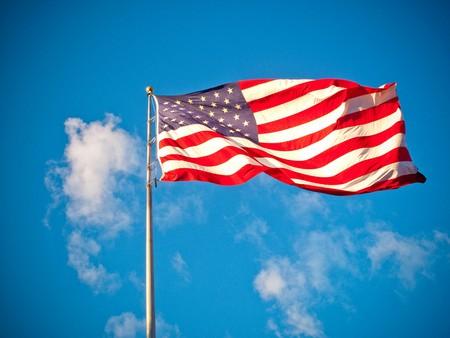 American Flag | © HarshLight/Flickr