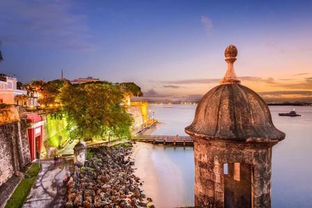 San Juan, Puerto Rico | © quiquefepe/Flickr
