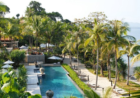 Courtesy of Trisara Villas & Residences Phuket