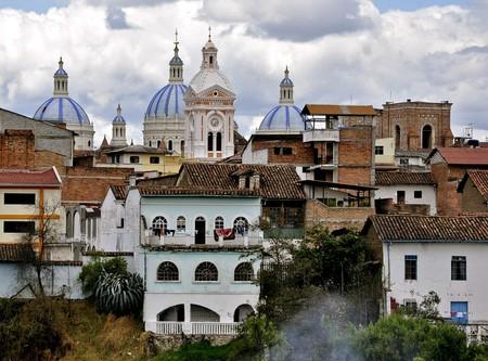 Cuenca, Ecuador | © Maurizio Costanzo/Flickr