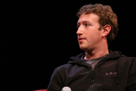 Mark Zuckerberg has hit out at Trump's Paris agreement withdrawal | © The Crunchies, Flickr.