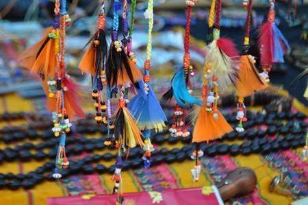 Hippie market in Ipanema   © keetr/Flickr