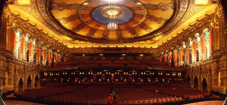 The Fox Theatre | © DDohler / Flickr