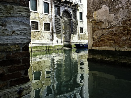 Venice reflected | juniorbonnerphotography/Flickr
