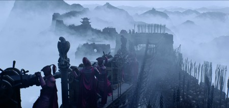 'The Great Wall'   © Universal Pictures
