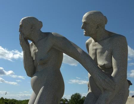 Vigeland Sculpture Park © RAYANDBEE/Flickr