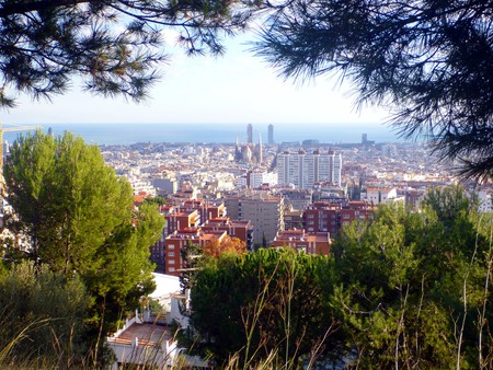 Barcelona | © cærnun/Flickr