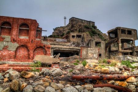 Nagasaki Hashima Island (端島) Gunkajima Tour   © Ronald Woan / Flickr