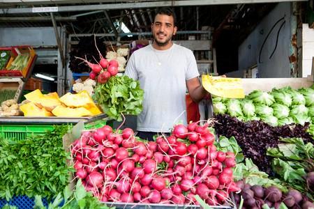 Carmel Market in Tel Aviv   © israeltourism/Flickr