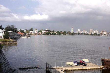 Victoria Island, Lagos |© Anders Broberg / Flickr