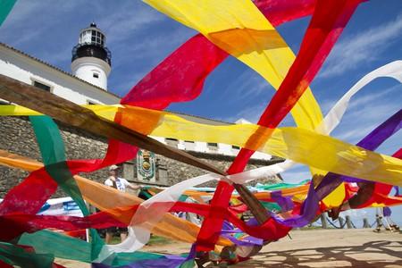 The lighthouse at Salvador I © BrasilemRede/Flickr