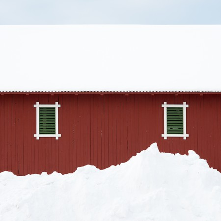 The Farm | © Thomas Leth-Olsen/Flickr