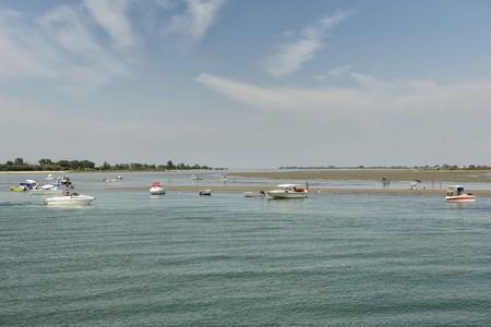 Venice's lagoon   sonofgroucho/Flickr