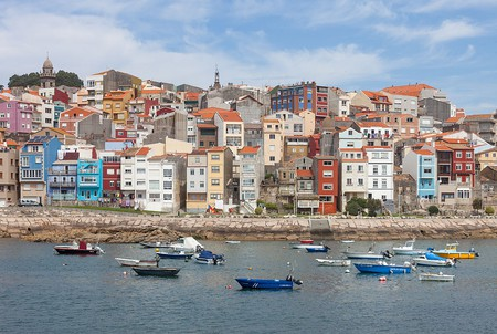 A Guarda, Galicia | © Luis Miguel Bugallo Sánchez (Lmbuga)/WikiCommons