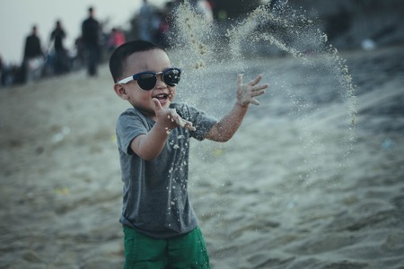 Child playing   © Pexels/Pixabay