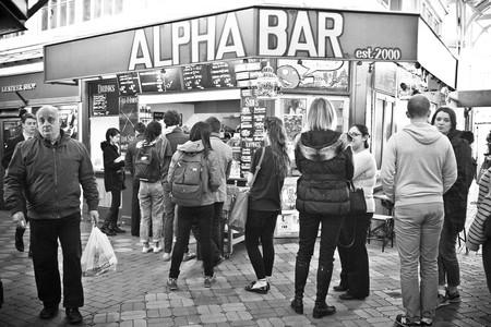 Alpha Bar, Oxford | © Daniel Enchev/Flickr