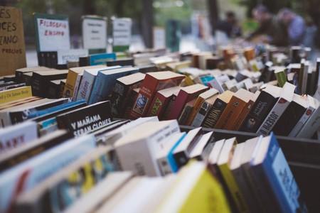 Bookstore | © Pexels/Pixabay