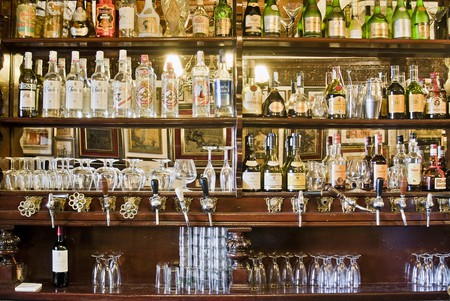 Students should visit these bars in Madrid  | © Casa Alberto