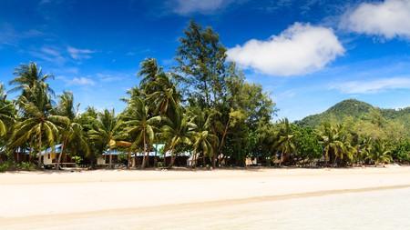 Beach, Sand | © Courtesy of HansenHimself/Pixabay