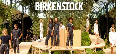 © Birkenstock SS18
