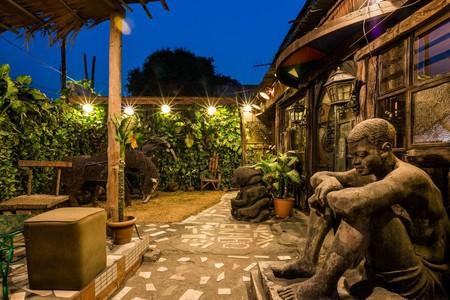 Bogobiri House Outdoor |© British Council