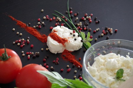 Bryndza cheese is a highlight in many Slovak dishes   © Ajale/Pixabay