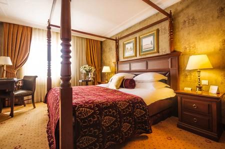 Gordion Hotel Ankara