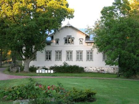 Kvarnbo Gästhem, Saltvik