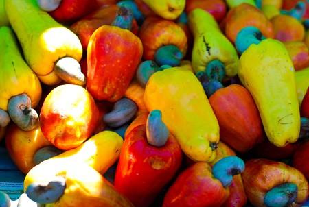 Exotic fruit galore I © Everjean/Flickr