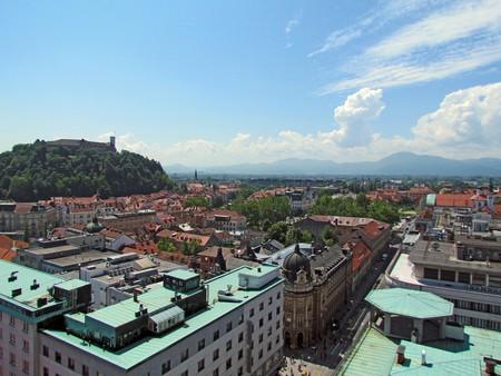 Ljubljana│©marika_bortolami /Flickr