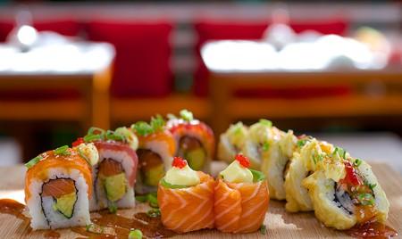 Sushi Box   Courtesy Sushi Box