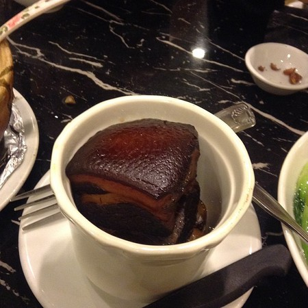 Dongpo pork | © Gary Stevens/Flickr