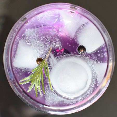 Sample a delicious gin and tonic in Madrid|©Ben_Kerckx/Pixabay