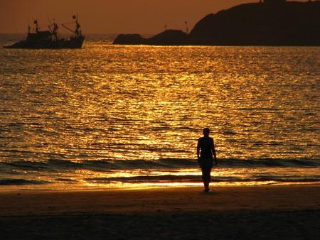 Goa Nightlife © cell105 / Flickr