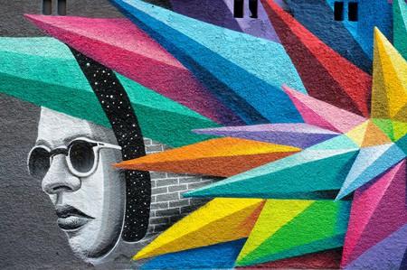 Street art in Lavapiés, Madrid | © r2hox/Flickr