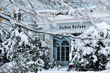 Hotel Haikko Manor, Porvoo