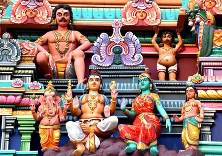 Panchalingeshwara Temple, Bangalore   © Pixxabay