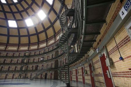 A former prison in Arnheim | © AuthorRijksvastgoedbedrijf / WikiCommons