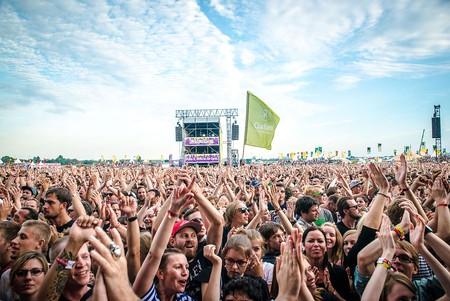 Lollapalooza |  © Pistenwolf / WikiCommons