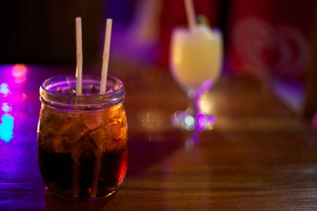 Long Island Iced Tea | © Maxime Guilbot / Flickr