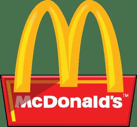 McDonald's © grafikacesky / pixabay