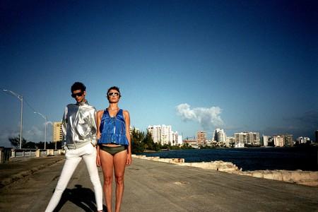 Models in San Juan   © Miguel Figueroa/ Flickr