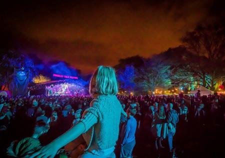 Moseley Folk Festival, Birmingham | © Moseley Folk/Facebook
