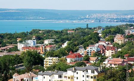 Varna | © Quickstrike22/WikiCommons