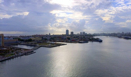 Part of the San Juan Bay   © Jared/ Flickr